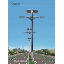 太阳能路灯配置参数|山西太阳能路灯|环球太阳能(查看)图片