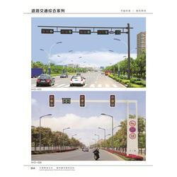 宜州交通信号灯_环球太阳能_交通信号灯生产商图片