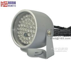 梅赛德科技SD-ER5748新款红外补光灯48颗LED灯珠12V供电图片