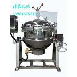 红豆蒸煮锅材质_诸城隆宸机械_扬州红豆蒸煮锅图片