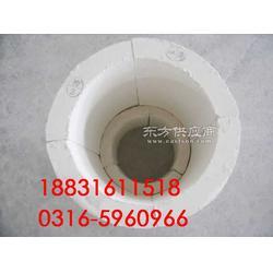 保温管道防火硅酸钙管壳A图片