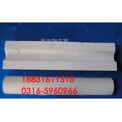 保温管道防火硅酸钙管A生产厂家图片