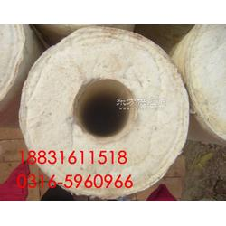 管道保温硅酸铝保温管壳A生产厂家图片