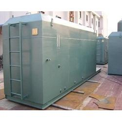 城市污水处理设备、合肥污水处理设备、安徽润辉(图)图片