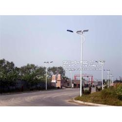 4W 5W 6W LED太阳能路灯 一体化路灯 新农村 感应 一体式小路灯图片