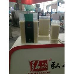 北京全自动真空包装机,【漳州弘敏】,全自动真空包装机两面图片