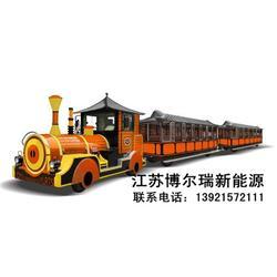 观光车、镇江观光车、江苏博尔瑞新能源图片