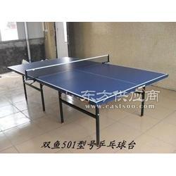 双鱼501乒乓球台,双鱼乒乓球桌尺寸,乒乓球台图片
