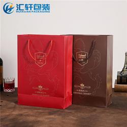红酒盒,红酒盒哪家好,汇轩包装盒实惠(优质商家)图片