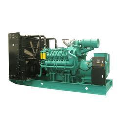 科斯达电气,低噪音柴油发电机组,发电机组图片