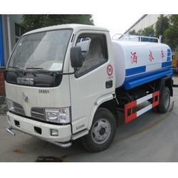 河北水罐车-北京友联宇通租赁-园林水罐车出租图片