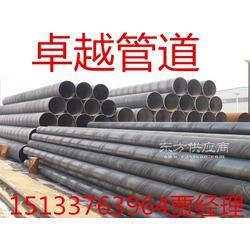 5037螺旋钢管行情图片