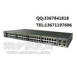 思科交换机 WS-C2960X-24TD-L图片