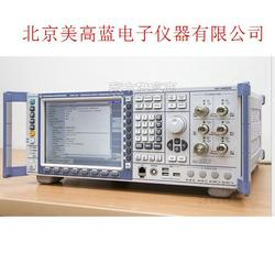 RS CMW500无线电综合测试仪维修等服务图片