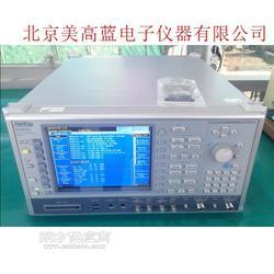 提供安捷伦Agilent MT8820C无线电综合测试仪报价图片