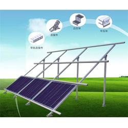 天津太阳能光伏支架 中汇能科技有限公司图片