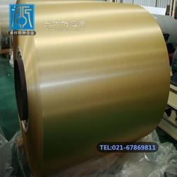 承怀冶金现货库存QBe1.9铍铜棒 高强度QBe1.9铍青铜带材图片
