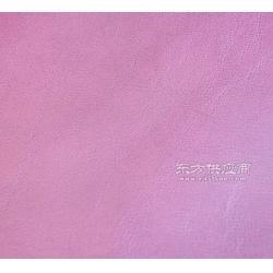 双祥皮革SR-1762小羊纹印刷抛焦PU 男鞋辅件生产厂家图片