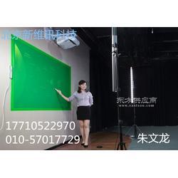 网校专用慕课室系统 互动绿板慕课室录课室建设图片
