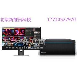 真三维虚拟演播室系统 XHVS1000 4通道虚拟演播室系统图片