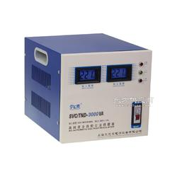 SVC/TND单相高精度全自动交流稳压器3000VA图片