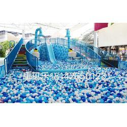 康贝乐游乐淘气堡儿童乐园百万球池嘉年华图片