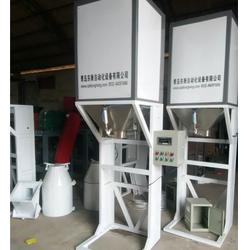 化肥生产线东衡自动化(图),颗粒包装秤,浙江包装秤图片