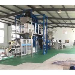 搭配包装秤东衡自动化(多图)-绍兴掺混肥料生产线图片