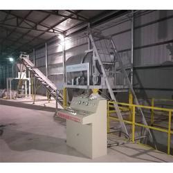 肥料生产线东衡自动化-长春BB肥生产设备图片