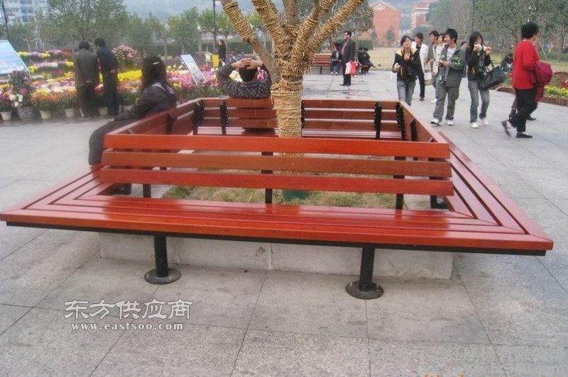 公园休闲围树椅定做生产厂家图片