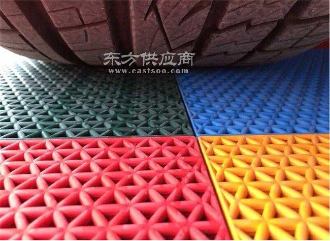 双层米格悬浮地板正规生产厂家图片