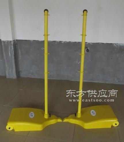 移动式羽毛球柱正规生产厂家图片