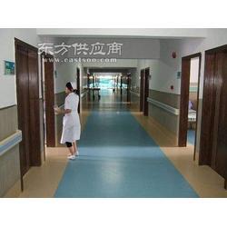 医院PVC塑胶地板生产厂家图片