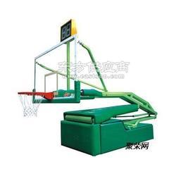 电动篮球架生产厂家高端篮球架图片