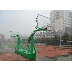 学校篮球架专业正规生产厂家图片