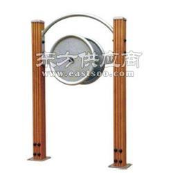 塑木臂力器实体生产厂家图片