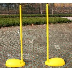 羽毛球柱生产厂家-标准规格-新行情图片