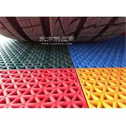 篮球场悬浮地板实体生产厂家图片