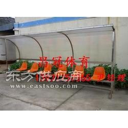 六人制足球防护棚生产厂家图片