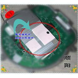 矽胶片、导热矽胶片生产厂家、绝缘矽胶片to3p图片