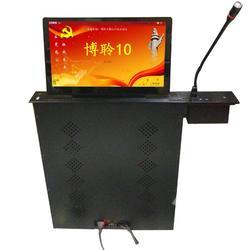 电脑液晶升降器,GZBOL(在线咨询),荷塘区液晶升降器图片