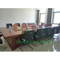山西省无纸化会议-博聆音响-无纸化会议系统厂家图片