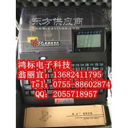TP86线号管打码机_北京硕方TP86打码机图片