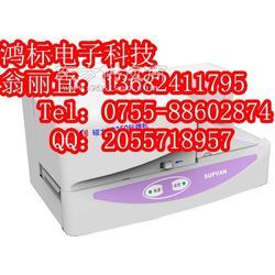 硕方铭牌机SP350电力布线挂牌打印机图片