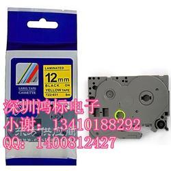 普贴国产色带PL-631不干胶标签纸图片