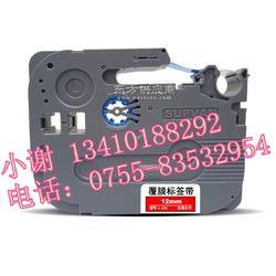 硕方标签机LP5125专用覆膜色带L-435图片