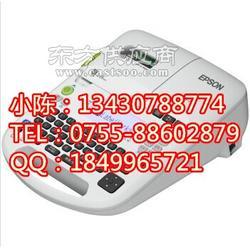 爱普生LW-600P办公专用蓝牙标签打印机图片