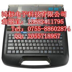 丽标C-280T电脑型套管打码机图片
