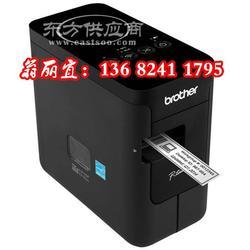 兄弟无线资产线缆标签机PT-P900W图片