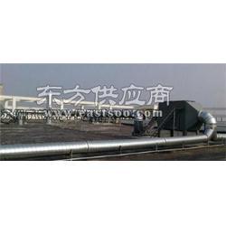 油漆厂废气治理/××威特斯环保sell/喷漆废气处理图片